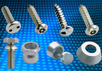 Safe and secure fasteners