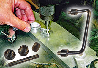 Custom special threaded fasteners made easy