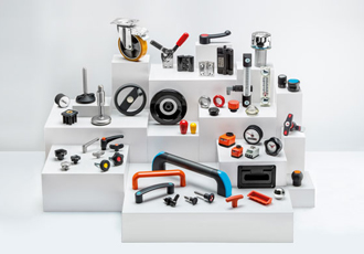 The latest standard machine components for 2019