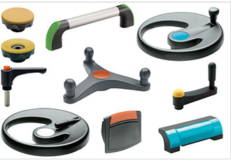 Ergonomic designs for detailed products
