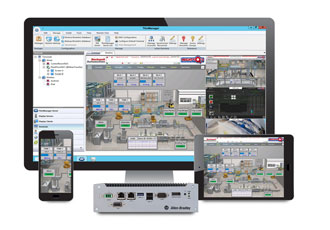 Software enhances productivity in industrial operations