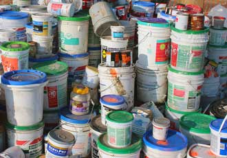 How should your business manage hazardous waste?