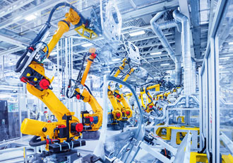Enabling security in the connected world of Industry 4.0