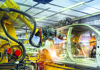 Industrial automation solutions to help accelerate Industry 4.0