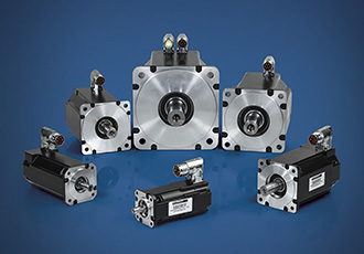 Simple co-engineering extends servomotor options