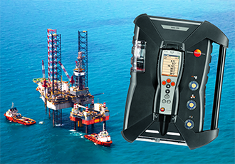 Portable analyser is certified for marine emissions monitoring