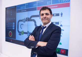 The relevance of SCADA in an Industry 4.0 environment