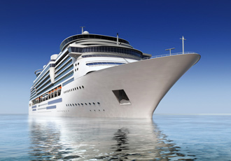 Cruise passengers stay cool with HVAC control systems