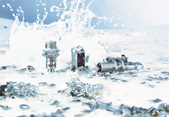 Rough and tough sensors thrive in harsh environments