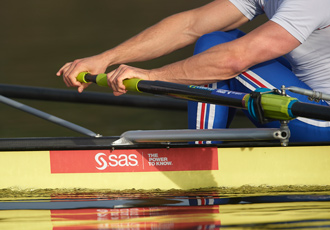 British rowing hopes data will propel GB to more golds