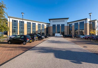 Assystem moves UK base to Blackburn