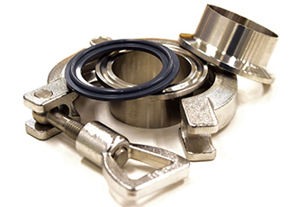 Sanitary seals excel in food and pharmaceutical applications