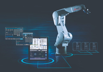 Smart automation solutions increase productivity