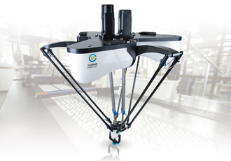 Introducing the range of high performance delta robots