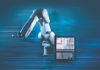 Plug-n-play robots for machine tools increase competitiveness