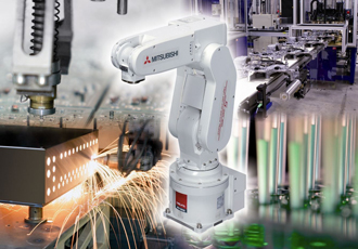 Meeting the automation challenges of smart manufacturing