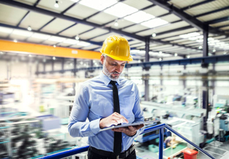 Gaining a competitive edge with automation solutions