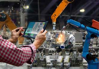 Survey highlights progress and barriers to Smart Factory deployment
