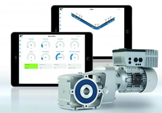 Condition monitoring for predictive maintenance concepts