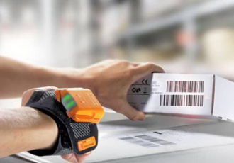 Meeting the demand for wearable scanners in industrial environments