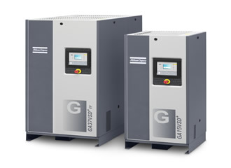 RWM 2014 to feature compressors boasting 50% energy savings
