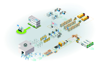 Bauer's gearing up for Industry 4.0