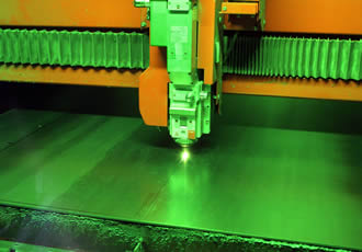 Laser cutting price lowest with Bystronic fibre machine