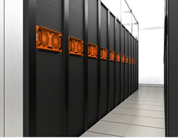Companies collaborate on load testing data centres