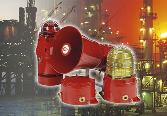 New E2S Warning Signals products launched at GPS Canada 2016