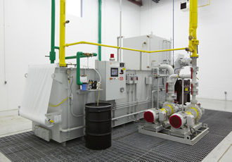 Eriez Hydroflow to showcase fluid filtration and recycling solutions at MACH 2016