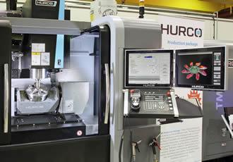 Hurco Europe Ltd news from Engineering