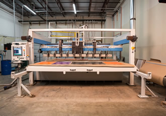 Waterjet Shuttle Systems Ideal for High Volume Cutting