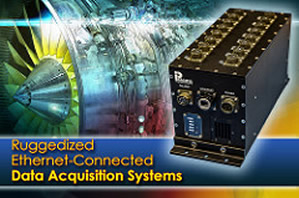 Data acquisition systems cope with rugged conditions