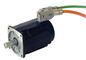 Compact and cost-effective new servomotor range