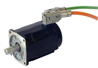 Compact and cost effective new servomotor range for Parker bayside frameless torque motors