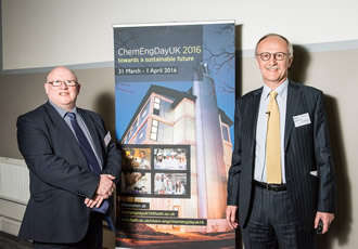 University of Bath hosts successful ChemEngDay UK
