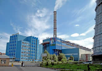Yokogawa to supply turbine control systems for Mongolia's largest thermal power plant