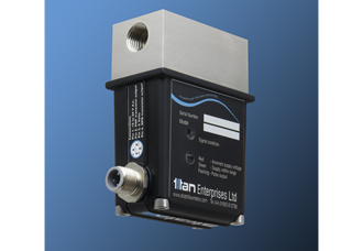 Ultrasonic Flow Meter for Process & Control