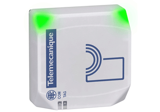 RFID-tag readers deliver enhanced access-control security