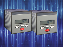 Batch controller handles harsh environments