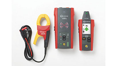 Cable finder boasts four search modes