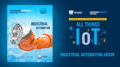 E-book provides insights into IIoT challenges