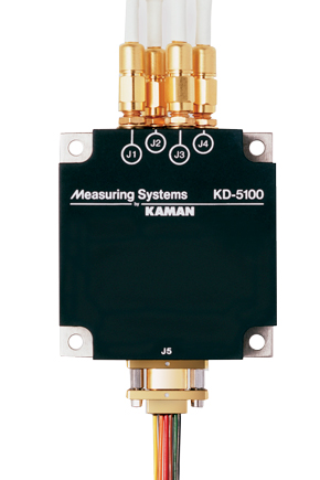Differential measurement system meets MIL-SPEC standard