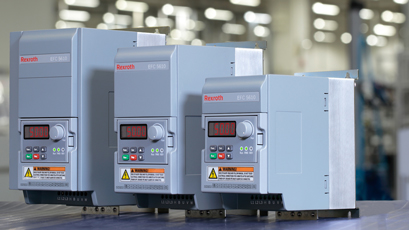 Frequency converter delivers up to 80% energy savings