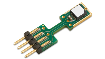 Temperature sensor suits harsh environments