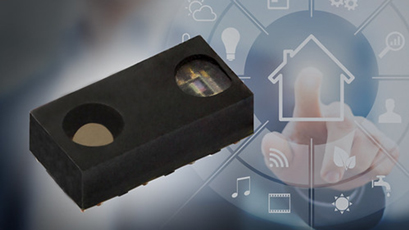 Proximity sensor delivers 33% increase in detection distance