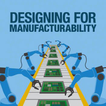 eBook puts Design for Manufacturability under the microscope