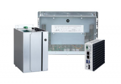 Compact box PCs provide cost and space savings