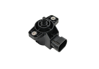 BEI's new Hall Effect rotary position sensor suits extreme environments