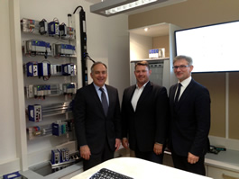 New test lab caters to automotive OEMs